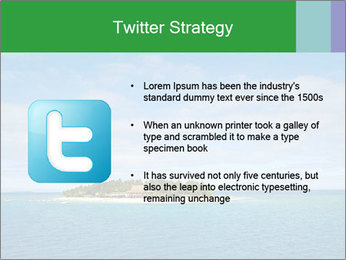 Isolated Island PowerPoint Template - Slide 9