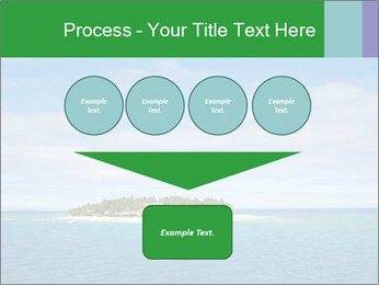 Isolated Island PowerPoint Template - Slide 93