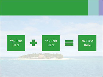 Isolated Island PowerPoint Template - Slide 95