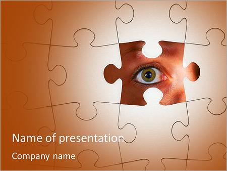 Human resources concept business person through missing jigsaw human resources concept business person through missing jigsaw puzzle powerpoint templates toneelgroepblik Choice Image