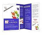 Winner concept Brochure Templates