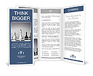 Chess team Brochure Templates