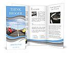 Car dealer Brochure Templates