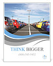 Car dealer Poster Templates