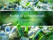 Recovery of waste PowerPoint Templates