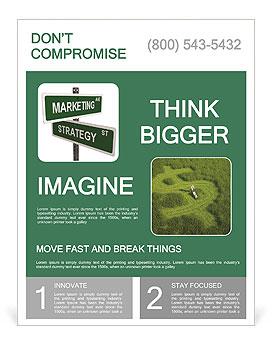 marketing flyer templates