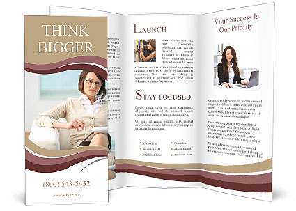 Counseling Brochure Templates Yeniscale