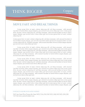 Real estate agent with house model and keys letterhead template real estate agent with house model and keys letterhead template spiritdancerdesigns Images