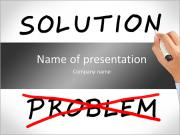 Whiteboard powerpoint template smiletemplates writing solution and ignore problem on white board powerpoint templates toneelgroepblik Choice Image
