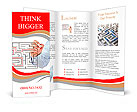 Finding the solution Brochure Templates