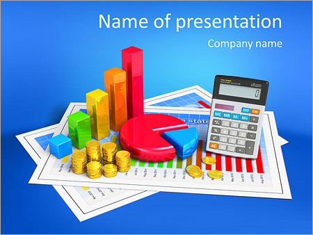 Finance PowerPoint Templates & Backgrounds, Google Slides Themes ...