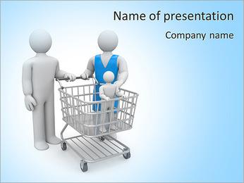 Adoção ou compras. A imagem contem o trajeto de grampeamento Modelos de apresentações PowerPoint