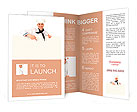 The Chef Brochure Templates