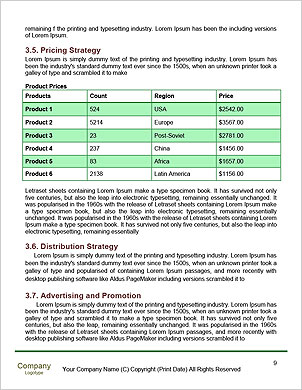 0000090006 Word Template - Page 9