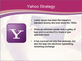 Teenagers With Phone PowerPoint Template - Slide 11