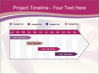 Teenagers With Phone PowerPoint Template - Slide 25
