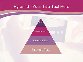Teenagers With Phone PowerPoint Template - Slide 30