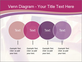 Teenagers With Phone PowerPoint Template - Slide 32