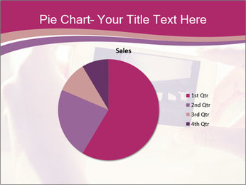 Teenagers With Phone PowerPoint Template - Slide 36