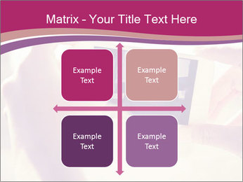 Teenagers With Phone PowerPoint Template - Slide 37