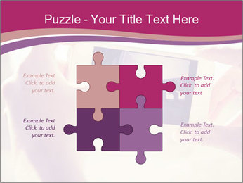 Teenagers With Phone PowerPoint Template - Slide 43