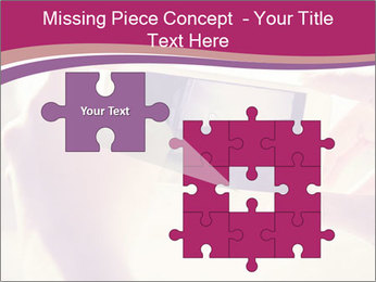 Teenagers With Phone PowerPoint Template - Slide 45