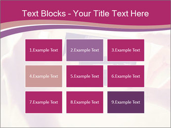 Teenagers With Phone PowerPoint Template - Slide 68