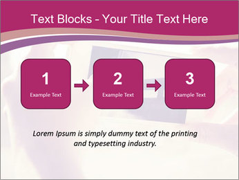 Teenagers With Phone PowerPoint Template - Slide 71