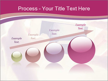 Teenagers With Phone PowerPoint Template - Slide 87