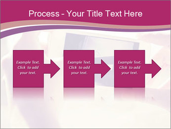 Teenagers With Phone PowerPoint Template - Slide 88