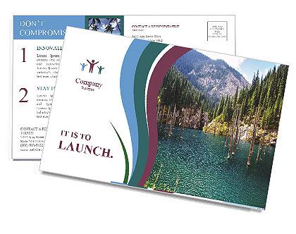 0000090009 Postcard Template
