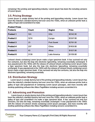 0000090010 Word Template - Page 9