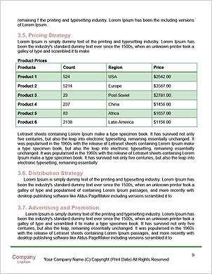 0000090013 Word Template - Page 9
