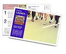 0000090017 Postcard Template
