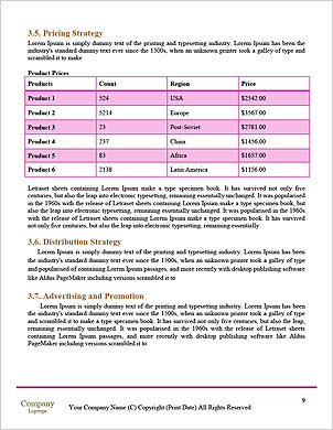 0000090021 Word Template - Page 9
