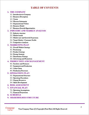 0000090022 Word Template - Page 2