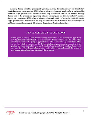 0000090022 Word Template - Page 5