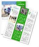 0000090026 Newsletter Template
