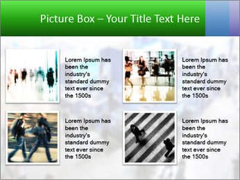 Tradeshow PowerPoint Template - Slide 14