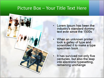 Tradeshow PowerPoint Template - Slide 17