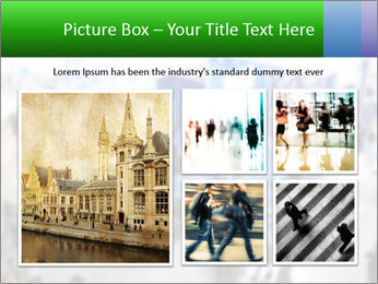 Tradeshow PowerPoint Template - Slide 19