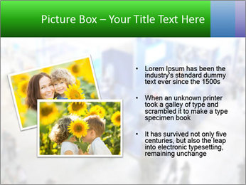Tradeshow PowerPoint Template - Slide 20