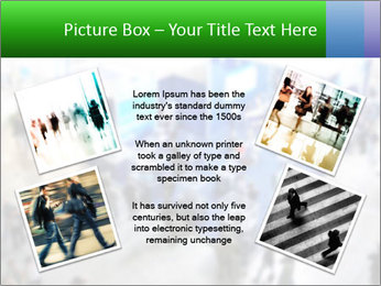 Tradeshow PowerPoint Template - Slide 24