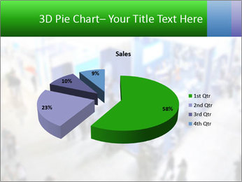 Tradeshow PowerPoint Template - Slide 35