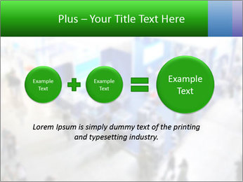 Tradeshow PowerPoint Template - Slide 75