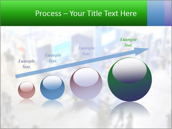 Tradeshow PowerPoint Template - Slide 87