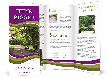0000090027 Brochure Template