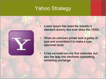 Sweet Strawberries PowerPoint Template - Slide 11