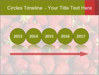 Sweet Strawberries PowerPoint Template - Slide 29