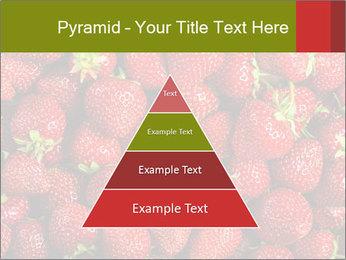 Sweet Strawberries PowerPoint Template - Slide 30